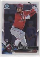 Base - Shohei Ohtani (Batting)