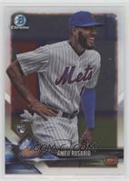 Rookie Photo Variation - Amed Rosario (Hand on Hip)