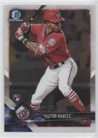 Base - Victor Robles (Batting)