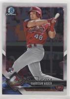 Base - Harrison Bader (Batting)