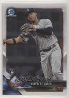 Gleyber Torres [EX to NM]