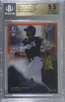 Luis Robert /25 [BGS 9.5 GEM MINT]