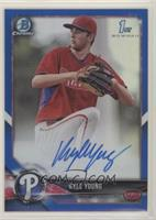 Kyle Young #/150
