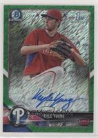 Kyle Young #/99