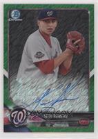 Seth Romero #64/99