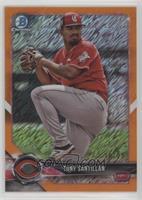 Tony Santillan /25