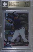 Austin Riley /499 [BGS 9.5 GEM MINT]