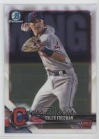 Tyler Freeman