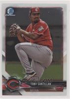 Tony Santillan