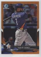 Carlos Correa /25