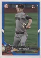 Matt Mercer /150