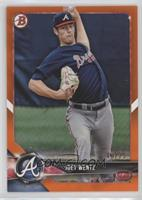 Joey Wentz /25
