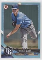 Brendan McKay /499