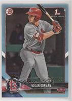 Nolan Gorman /499