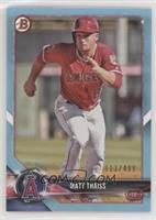 Matt Thaiss /499