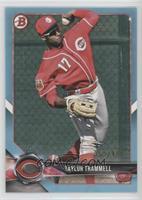 Taylor Trammell /499