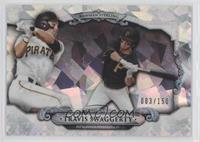Travis Swaggerty #/150