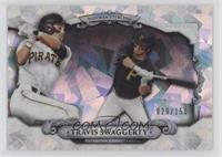 Travis Swaggerty /150