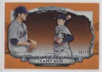 Casey Mize #/25