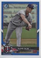 Blayne Enlow [EX to NM] #/150