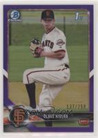 Blake Rivera #/250