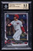 Jonathan India [BGS 9.5 GEM MINT]