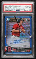 Triston Casas [PSA 10 GEM MT] #/150