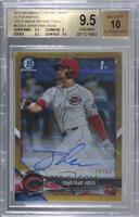 Jonathan India [BGS 9.5 GEM MINT] #18/50