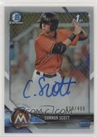 Connor Scott /499
