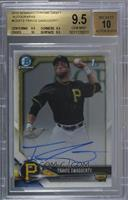 Travis Swaggerty [BGS 9.5 GEM MINT]