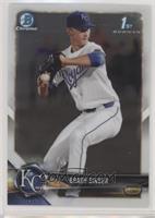 Base - Brady Singer (Pitching)
