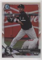SSP Variation - Nick Madrigal (Fielding)