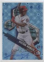 Victor Robles [Noted] #/75