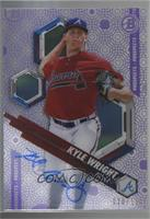 Kyle Wright [Noted] #/150