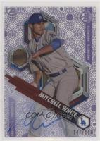 Mitchell White [Noted] #/150