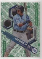 Brendan McKay [EX to NM] #/99
