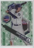 Evan White /99