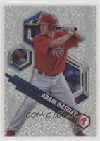 Adam Haseley [Noted]