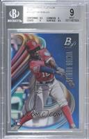 Victor Robles [BGS 9 MINT] #/150