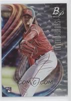 Base - Shohei Ohtani (Pitching)