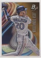 Josh Donaldson /25