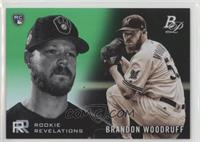 Brandon Woodruff /99