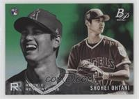 Shohei Ohtani /99