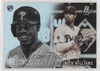 Nick Williams
