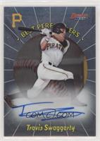 Travis Swaggerty #41/150
