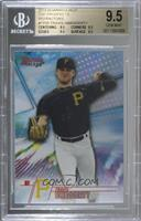 Travis Swaggerty [BGS9.5GEMMINT]