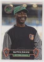 Butch Davis