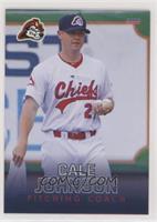Cale Johnson