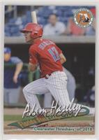 Adam Haseley [EX to NM]
