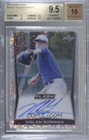 Nolan Gorman [BGS 9.5 GEM MINT]